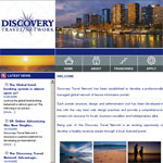 Discovery Travel Network Ltd